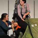 ZiT: Krieg mit Zelten